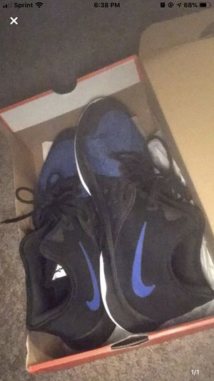 nike air versatile 3 for Sale in North Potomac, MD