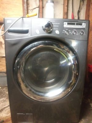 LG front loader washer for Sale in Indianapolis, IN