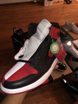 """Jordan 1 """"Homage to Home"""" NN DS for Sale in Staten Island, NY"""