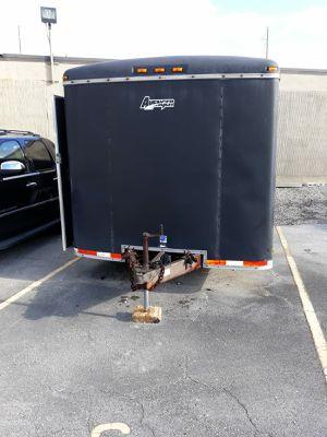 Enclosed Car Trailer for Sale in Pompano Beach, FL