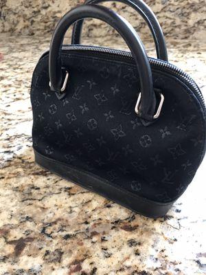 Louis Vuitton Mini Alma Handbag for Sale in San Antonio, TX