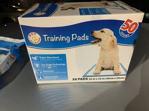 Puppy Pads for Sale in Jonesboro, GA