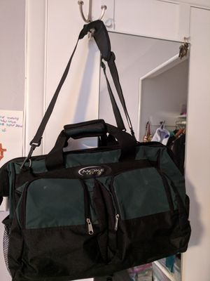 Moke Sports Duffle Bag for Sale in Aspen Hill, MD