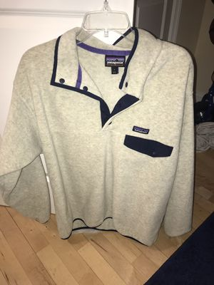 Patagonia Pullover for Sale in St. Louis, MO