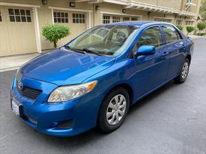 2009 Toyota Corolla for Sale in Fremont, CA