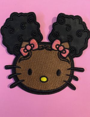 Hello Kitty patch for Sale in Long Beach, CA