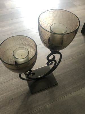 Candle holder for Sale in Springfield, VA