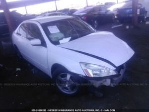 2005 Honda Accord hybrid 3.0L for parts for Sale in Phoenix, AZ