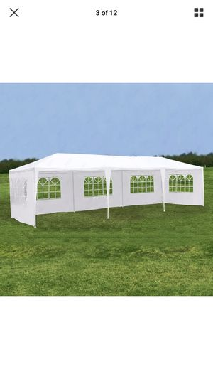 10x30 wedding tent party event for Sale in Tampa, FL