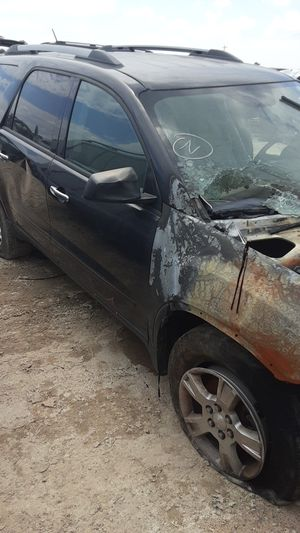 2012 GMC Acadia for parts for Sale in Houston, TX