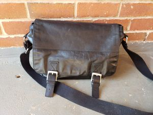 Fossil messenger bag for Sale in Lithonia, GA