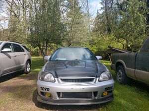 2000 Honda Civic for Sale in Duvall, WA