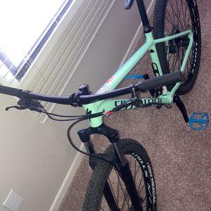 Mountain Bike For Sale! 2021 for Sale in Dallas, TX