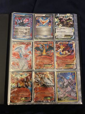 Entire Holo-Foil Pokemon Collection for Sale in Klamath Falls, OR
