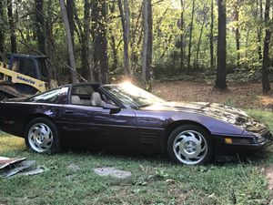 1994 Chevy corvette for Sale in Kennesaw, GA