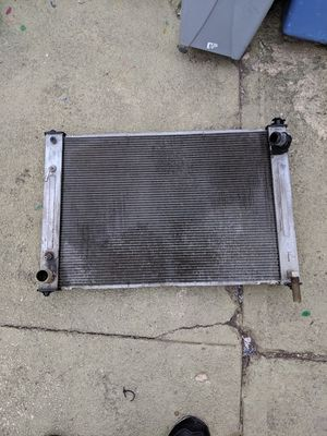 Infiniti G35 G37 Parts Radiator/Condenser Combo No leaks for Sale in Brooklyn, NY
