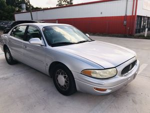 2000 Buick !!! MINT CONDITION!! for Sale in Jacksonville, FL