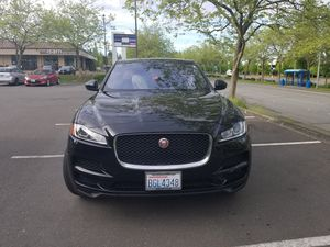 2018 Jaguar Fpace 25t Premium for Sale in Mill Creek, WA