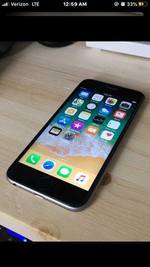 Unlocked iPhone 6s 32GB for Sale in Peoria, AZ