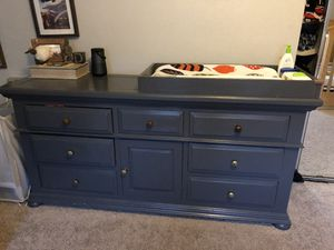 Changing table/Dresser for Sale in San Diego, CA