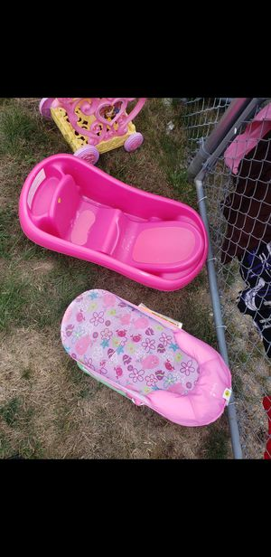 Baby baths for Sale in Tacoma, WA