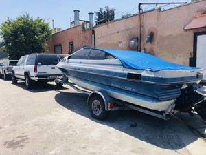 1995 Suburban, 89k miles 4x4, And Boat! for Sale in Los Angeles, CA