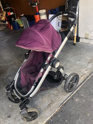 City select baby jogger stroller for Sale in Lake Forest, CA
