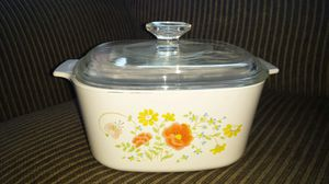 Corningware Wildflower dish for Sale in Indianapolis, IN