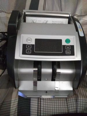 Royal Sovereign (RBC-2100) Bill Counter for Sale in Elk Grove, CA