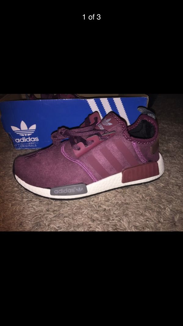 Adidas NMD *Shipping ONLY*