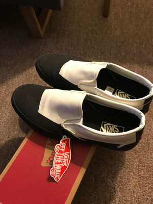 Vans brand new for Sale in Boston, MA