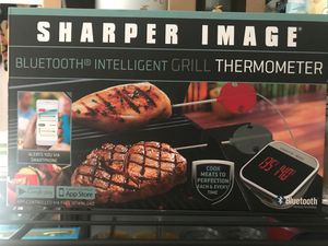 Grill Thermometer for Sale in Peabody, MA