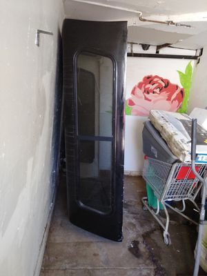 1500 Dodge camper shell for Sale in Long Beach, CA