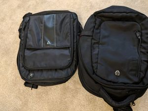 Laptop backpack (2x) for Sale in Ashburn, VA