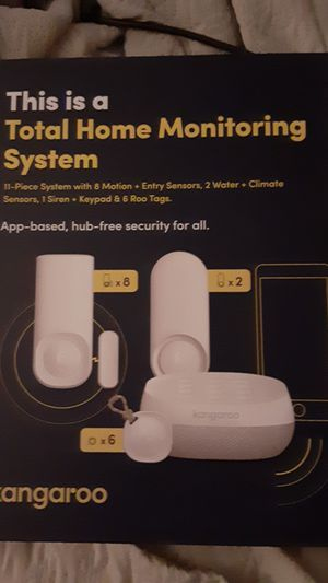 Total home monitoring system for Sale in Cape Coral, FL