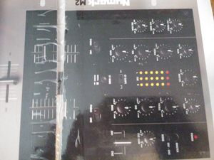 M 2. DJ Mixer for Sale in Ellenton, FL