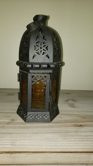 Mini lantern for Sale in Youngstown, NY