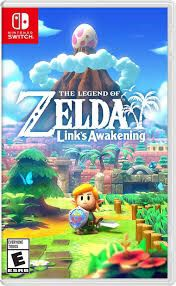 Brand new The Legend Of Zelda: Link's Awakening nintendo Switch for Sale in South San Francisco, CA