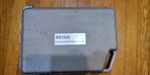Electric refrigerator scale for Sale in Salem, VA
