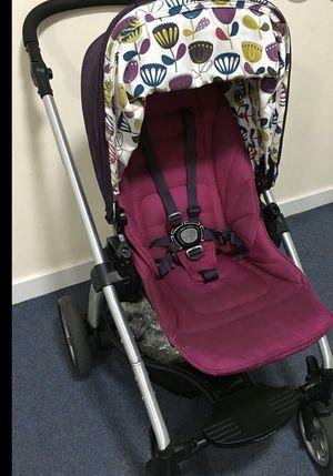 mamas and papas stroller sola purple! for Sale in Savannah, GA