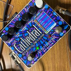 Cathedral Pedal for Sale in Downey,  CA