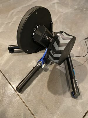 Wahoo kickr trainer for Sale in Villa Park, CA