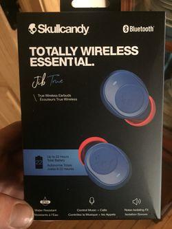Skullcandy Wireless Headphones for Sale in Murray,  UT