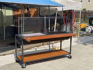 Big Santa Maria grill for Sale in South Gate, CA