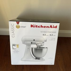 Kitchen Aid Maxer for Sale in PA, US