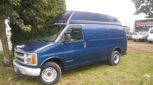 Chevy express van for Sale in Portland, OR