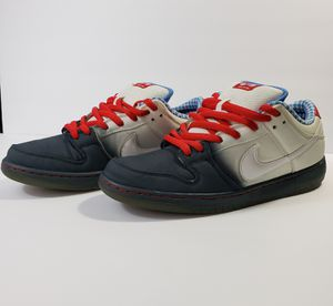 Nike SB Dunk Dorothy 313170-020 Sz 12 for Sale in Kissimmee, FL