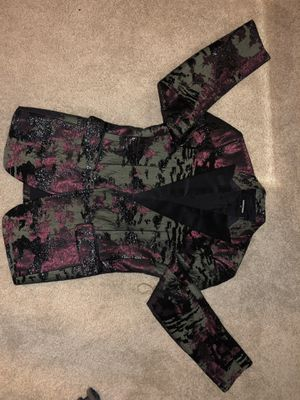 D square spot jacket Size 48 for Sale in Dallas, TX