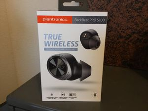 NEW BackBeat PRO 5100 - unopened box for Sale in Round Rock, TX