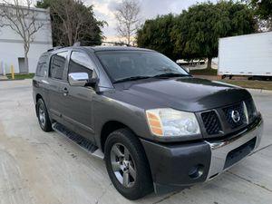 Nissan Armada for Sale in Pico Rivera, CA